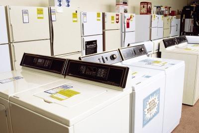how to take apart a washing machine