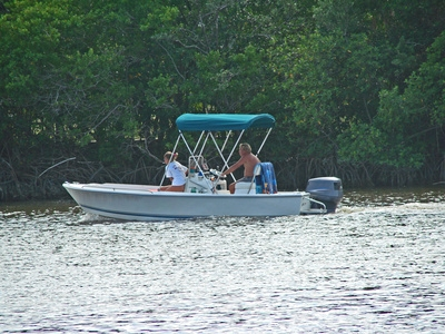 Motor Specifications for Johnson Outboard Motors