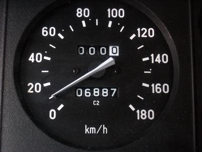 What Is an Output Speed Sensor?   It Still Runs