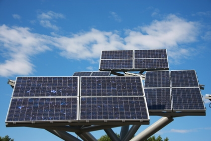 How To Transfer Solar Energy From A Solar Panel Ehow