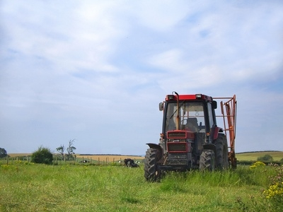 Ford Tractor Specifications X