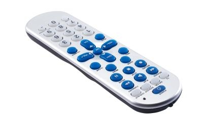 How to Program a Universal TV Remote when You Don't Have the
