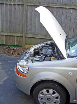 How to Tell the Difference Between an Exhaust Leak and a