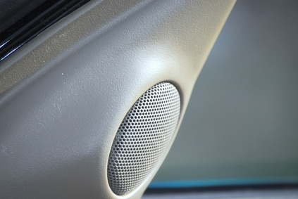 How to Replace Chevy Silverado Speakers | It Still Runs
