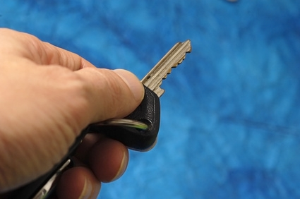 How to Get an Ignition Cylinder Out Without the Original Key