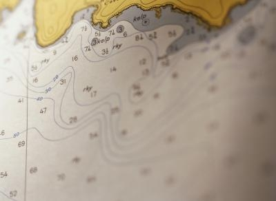 How to Copy Navionics Marine Charts