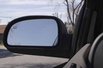 How To Repair An Electric Side View Mirror It Still Runs