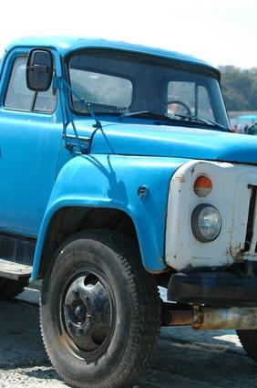 How to Interpret a Chevy Truck VIN | It Still Runs