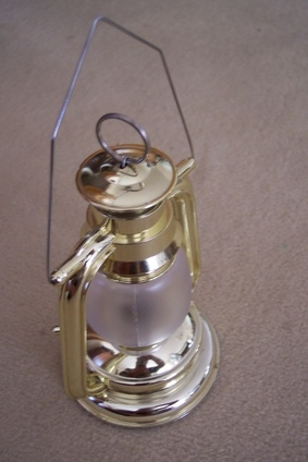 Propane Lantern Troubleshooting