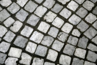 Easy Way To Grout My Patio Pavers Ehow
