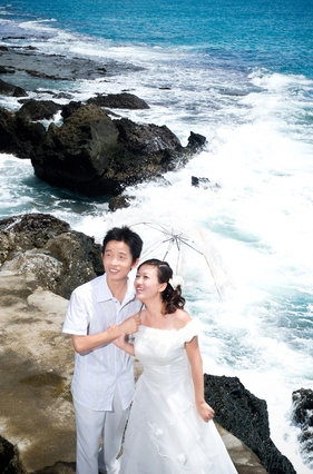 How To Do A Cheap Wedding In Hawaii