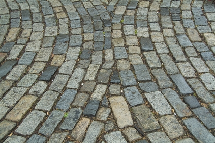How To Make Your Own Concrete Driveway Pavers Ehow