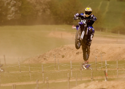 How to Care for a Yamaha YZ 125 | It Still Runs