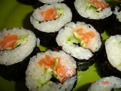 How to make sashimi with pictures ehow for Sashimi grade fish
