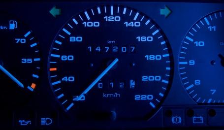 The Dodge Relearn Procedures | It Still Runs
