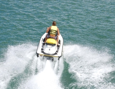 What Can Happen if You Don't Winterize a Jet Ski?