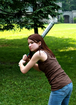 How To Fix A Broken Softball Bat Healthfully