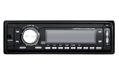 Problems with a Ford Edge 6 CD Changer | It Still Runs