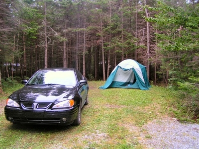 Trek Tent Setup Instructions & Field u0026 Stream Tent Instructions   Gone Outdoors   Your Adventure ...