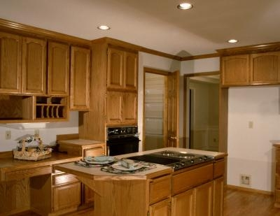 Http Www Ehow Com How 5965924 Touch Up Wood Kitchen Cabinets Html