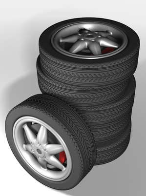 how to know what rims will fit your car ehow. Black Bedroom Furniture Sets. Home Design Ideas