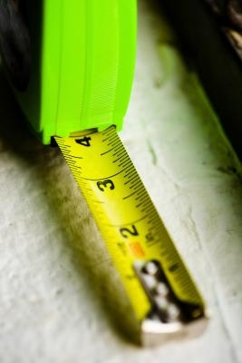 How To Measure Countertops In Linear Feet Ehow