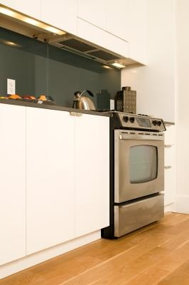 How To Refinish Pressed Wood Kitchen Cabinets