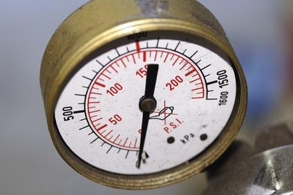 Fuel Pressure Specifications in a 1998 Chevrolet Silverado   It