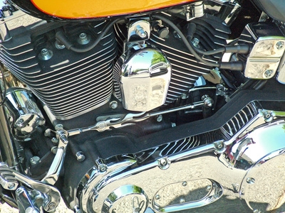 How to Set the Timing on Shovelhead Points | It Still Runs