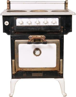 Where to sell vintage appliance