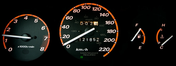 How to Troubleshoot a Tractor Fuel Gauge | It Still Runs Instrument Cluster Wiring Diagram Farmtrac on