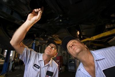 Toyota Matrix Automatic Transmission Problems   It Still Runs