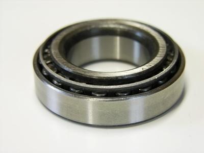 Wheel bearing torque