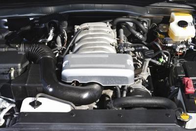 5 4 Ford Engine Noise Remedy | It Still Runs