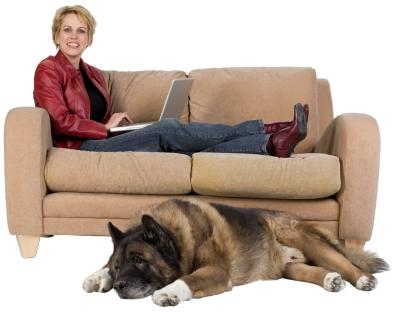 How To Repair A Torn Microfiber Couch Ehow