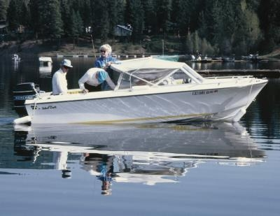 How to Service Johnson Outboard Motors | It Still Runs