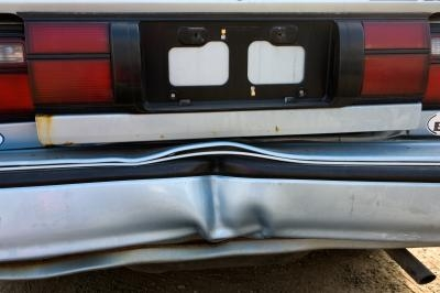 How to Fix a Rusted Chrome Bumper | It Still Runs