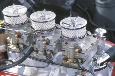 How to Adjust a Carter Carburetor | It Still Runs