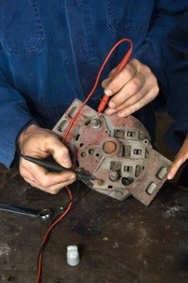 Delco-Remy Generator Voltage Regulator Troubleshooting | It