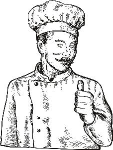 What is the job description of a saucier chef ehow - What is a chef de cuisine job description ...