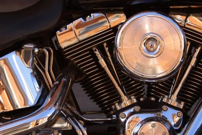 How to Add Turbo to a Motorcycle
