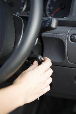 Symptoms of a Bad Ignition Switch in a Ford | It Still Runs