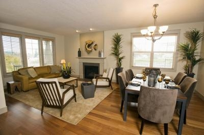 How to Arrange Furniture in an Odd-Shaped Living Room | eHow