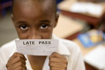 effects for being late to school Rex features does it matter if your kids are late for schooli am practically phobic about being late so my kids are often the first through the school gates in the.