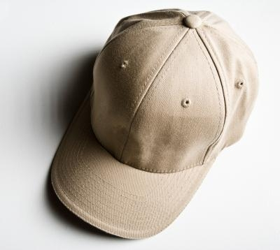 how to wash a baseball cap ehow