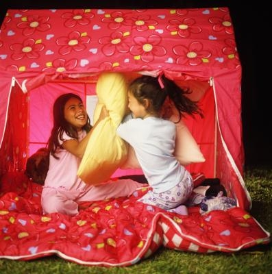 slumber party ideas for girls  ehow