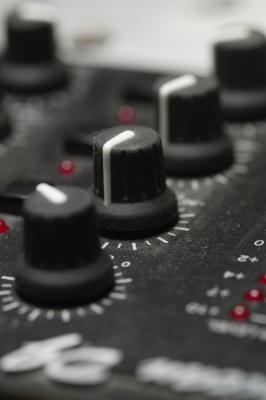 how to set up mixer