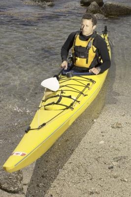 How to add more buoyancy to a kayak gone outdoors your for Best fishing kayak under 800