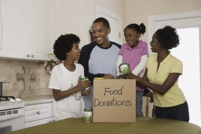 What Is a Tricky Tray Fundraiser? | Bizfluent