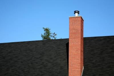 How To Cement A Chimney Cap Ehow